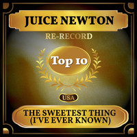 Juice Newton - The Sweetest Thing (I've Ever Known) (Billboard Hot 100 - No 7)
