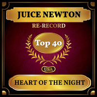 Juice Newton - Heart of the Night (Billboard Hot 100 - No 25)
