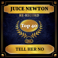 Juice Newton - Tell Her No (Billboard Hot 100 - No 27)