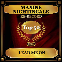 Maxine Nightingale - Lead Me On (Billboard Hot 100 - No 45)