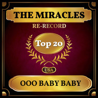 The Miracles - Ooo Baby Baby (Billboard Hot 100 - No 16)