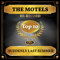 The Motels - Suddenly Last Summer (Billboard Hot 100 - No 9)