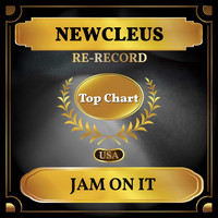 Newcleus - Jam On It (Billboard Hot 100 - No 56)