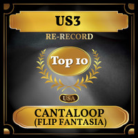 Us3 - Cantaloop (Flip Fantasia) (Billboard Hot 100 - No 9)