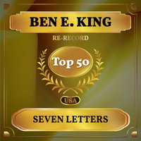 Ben E. King - Seven Letters (Billboard Hot 100 - No 45)