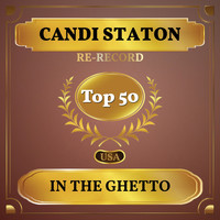 Candi Staton - In the Ghetto (Billboard Hot 100 - No 48)