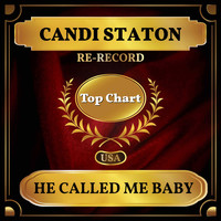 Candi Staton - He Called Me Baby (Billboard Hot 100 - No 52)