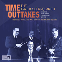 The Dave Brubeck Quartet - Blue Rondo À La Turk (previously Unreleased)