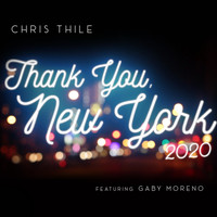 Chris Thile - Thank You, New York (2020) [feat. Gaby Moreno]