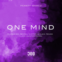 Robert Babicz - One Mind (Remixes Pt. 2)