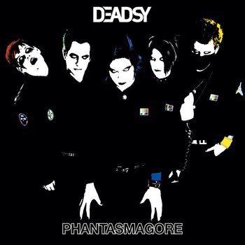 Deadsy - Phantasmagore (Remastered [Explicit])