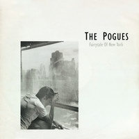 The Pogues - Fairytale of New York (feat. Kirsty MacColl) (Edit)