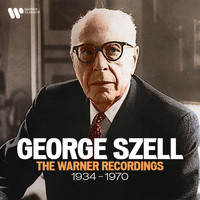 George Szell - The Warner Recordings 1934-1970