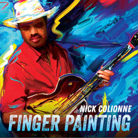 Nick Colionne - Finger Painting