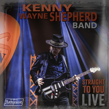 Kenny Wayne Shepherd - Diamonds & Gold (Live)