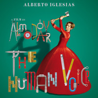 Alberto Iglesias / - The Human Voice (Original Motion Picture Soundtrack)