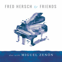 Fred Hersch - Little Suede Shoes