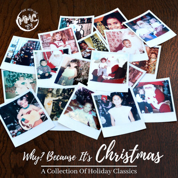 Various Artists - Why? Because It's Christmas