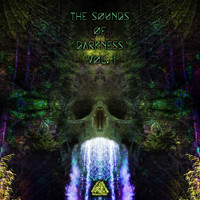 DoctorSpook - The Sounds Of Darkness, Vol. 1