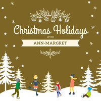 Ann-Margret - Christmas Holidays with Ann-Margret