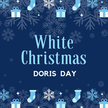 Doris Day - White Christmas