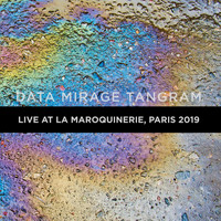 The Young Gods - DATA MIRAGE TANGRAM (Live at La Maroquinerie, Paris 2019)