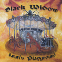 Black Widow - Satan's Playground