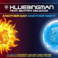 Klubbingman - Another Day Another Night