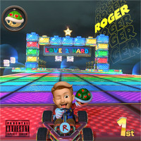 Roger - Love 2 Hard (Explicit)