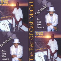 Cash Mccall - The Best Of Cash McCall