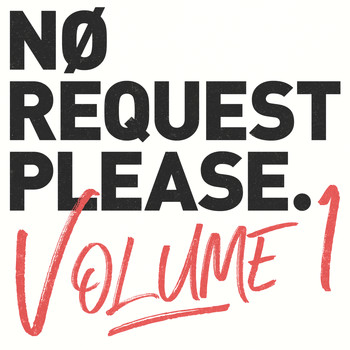 Various Artists - No Request Please, Vol. 1