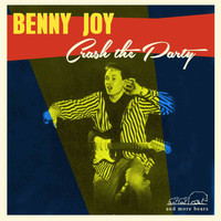 Benny Joy - Crash the Party