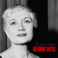 Lucienne Delyle - The Voice of France (Remastered)