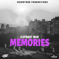 Elephant Man - Memories