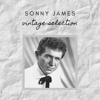 Sonny James - Sonny James - Vintage Selection