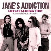 Jane's Addiction - Lollapalooza 1991