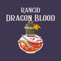 Rancid - Dragon Blood