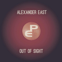 Alexander East - Out of Sight