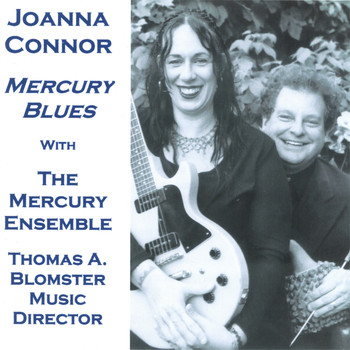 Joanna Connor - Mercury Blues