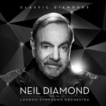 Neil Diamond - Sweet Caroline (Classic Diamonds)