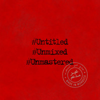Van - #Untitled #Unmixed #Unmastered