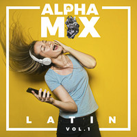 Varios - Alpha Mix Latin, Vol. 1