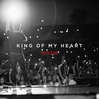 Kutless - King of My Heart - Single