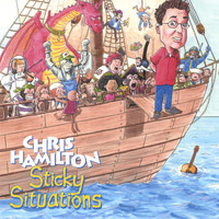 Chris Hamilton - Sticky Situations