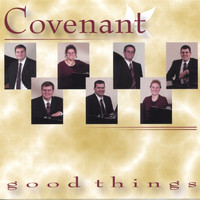 Covenant - Good Things