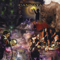 Cannata - My Back Pages