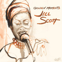 Jill Scott - Golden Moments (Remastered)