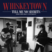Whiskeytown - Tell Me No Secrets (Raleigh, North Carolina Live '95)