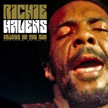 Richie Havens - Always On The Run (Live, New York '76)