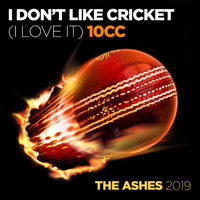10cc - I Don't Like Cricket - I Love It (Dreadlock Holiday) (Live Version)